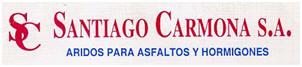 santiago carmona